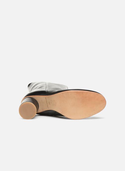 Boots en enkellaarsjes Another Project Wendy C Zwart boven