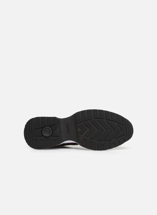Sneakers Gabor Kira Rood boven