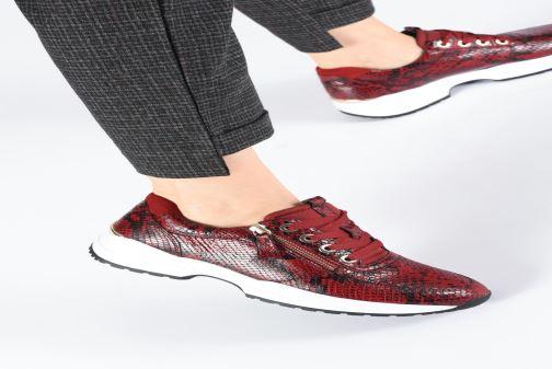 Sneakers Gabor Kira Blauw onder
