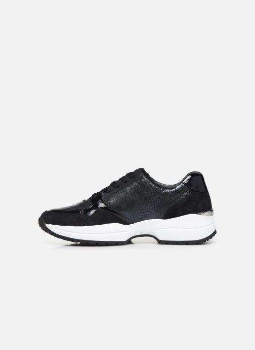 Sneakers Gabor Kira Blauw voorkant
