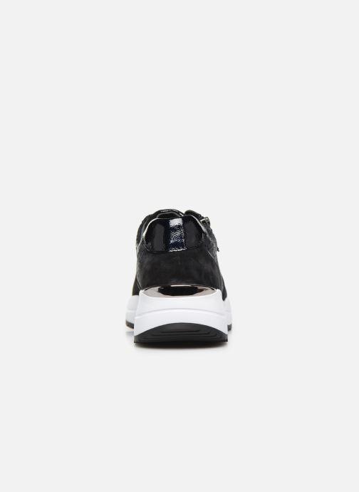 Sneakers Gabor Kira Blauw rechts