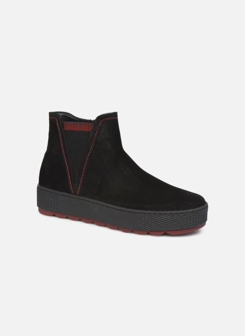 Bottines et boots Gabor Maryu Noir vue détail/paire