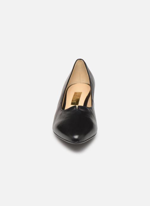 Escarpins Gabor Annabelle Noir vue portées chaussures