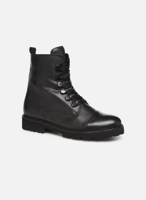 Bottines et boots Gabor Hibia Noir vue détail/paire