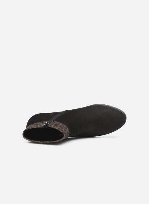 Bottines et boots Gabor Pali Noir vue gauche