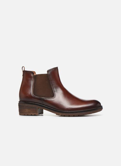 Bottines et boots Gabor Marol Marron vue derrière