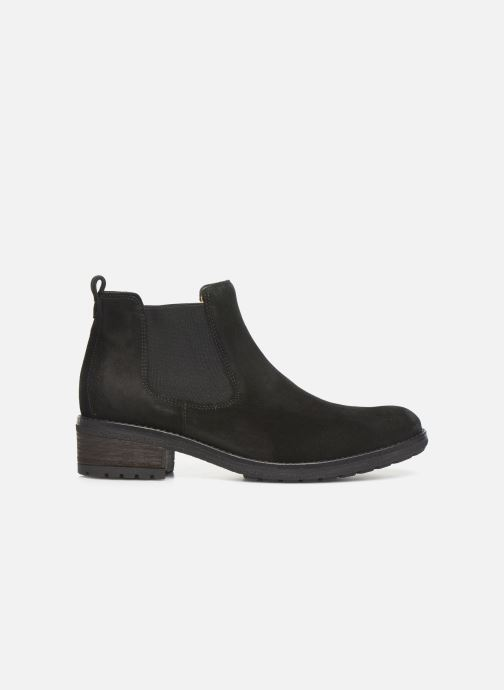 Ankle boots Gabor Marol Black back view