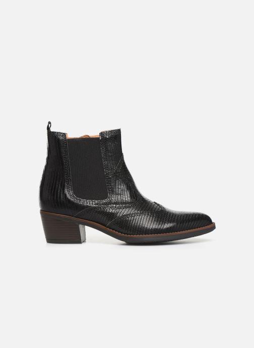 Bottines et boots Gabor Wanda Noir vue derrière