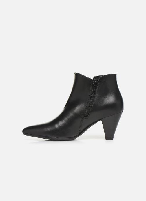 Bottines et boots Gabor Laomi Noir vue face