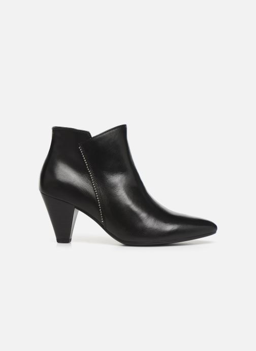 Bottines et boots Gabor Laomi Noir vue derrière
