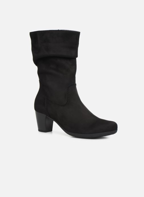 Bottines et boots Gabor Koa Noir vue détail/paire