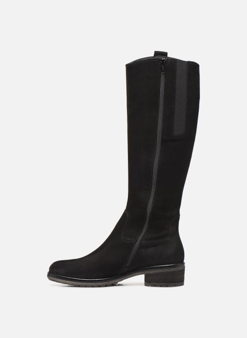 Boots & wellies Gabor Huli Black front view