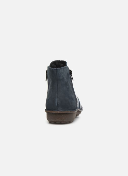 Stiefeletten & Boots Arima pour Elle Volga blau ansicht von rechts