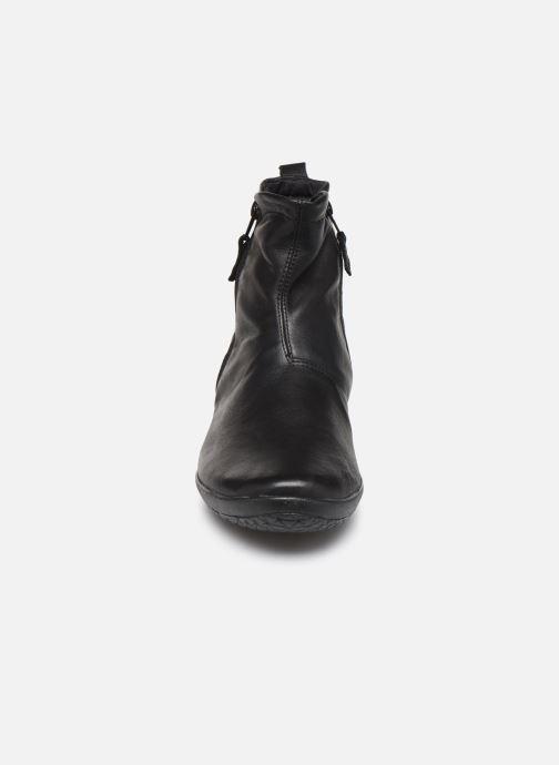 Bottines et boots Arima pour Elle Vivaza Noir vue portées chaussures