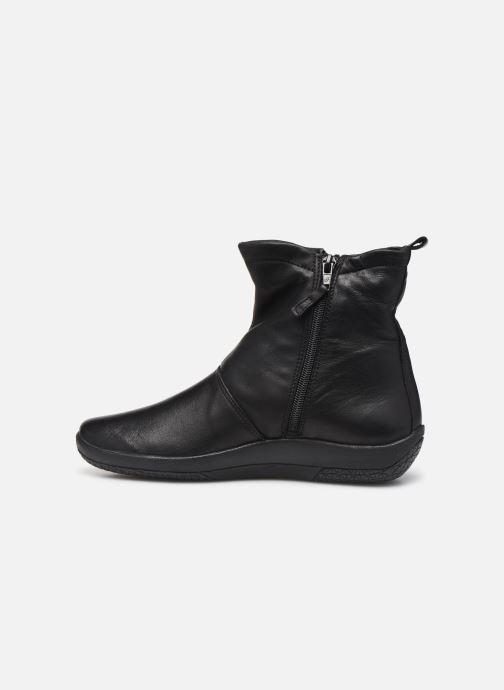 Boots en enkellaarsjes Arima pour Elle Vivaza Zwart voorkant