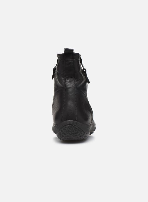 Boots en enkellaarsjes Arima pour Elle Vivaza Zwart rechts