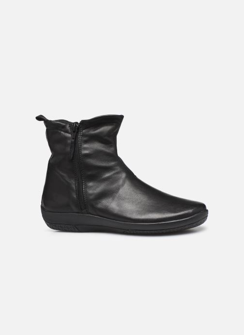 Boots en enkellaarsjes Arima pour Elle Vivaza Zwart achterkant