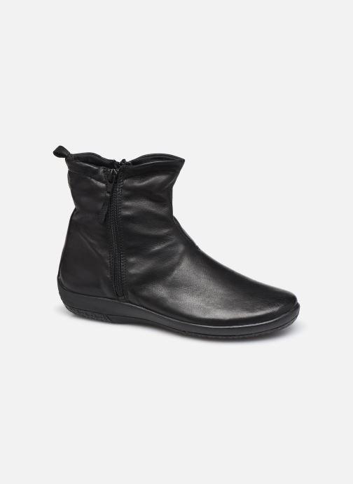 Boots en enkellaarsjes Arima pour Elle Vivaza Zwart detail