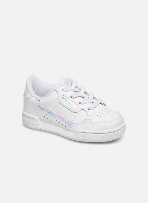 adidas originals Continental 80 C (Bianco) Sneakers chez