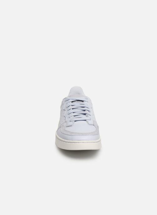 Sneakers adidas originals Supercourt J Blauw model