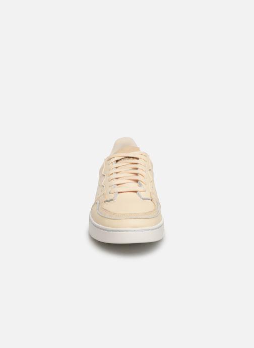 Sneakers adidas originals Supercourt J Beige model