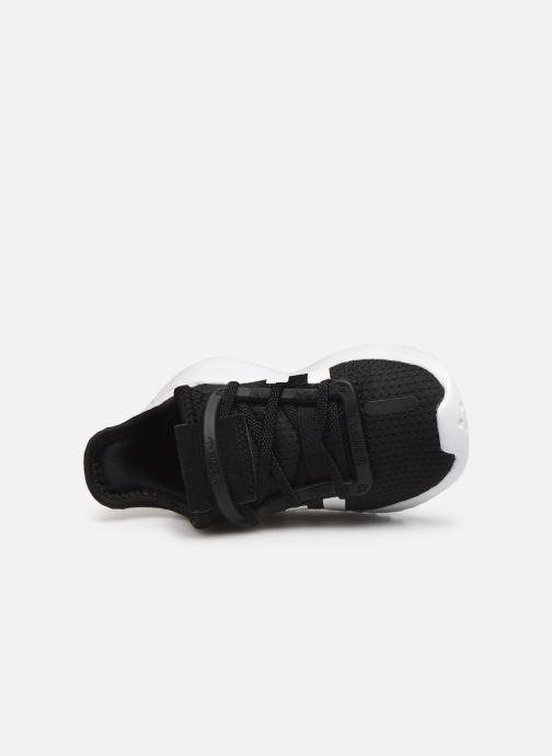 Sneakers adidas originals U_Path Run I Nero immagine sinistra
