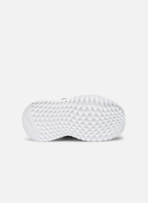 Sneakers adidas originals U_Path Run I Zwart boven