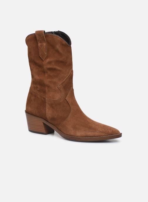 Stiefeletten & Boots Damen Khan