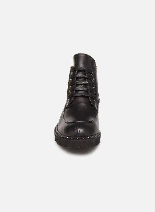 Stiefeletten & Boots Notabene Farrah schwarz schuhe getragen