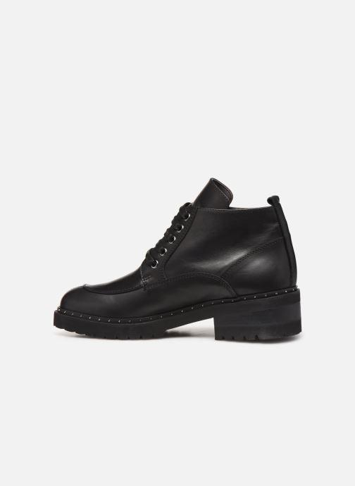 Stiefeletten & Boots Notabene Farrah schwarz ansicht von vorne