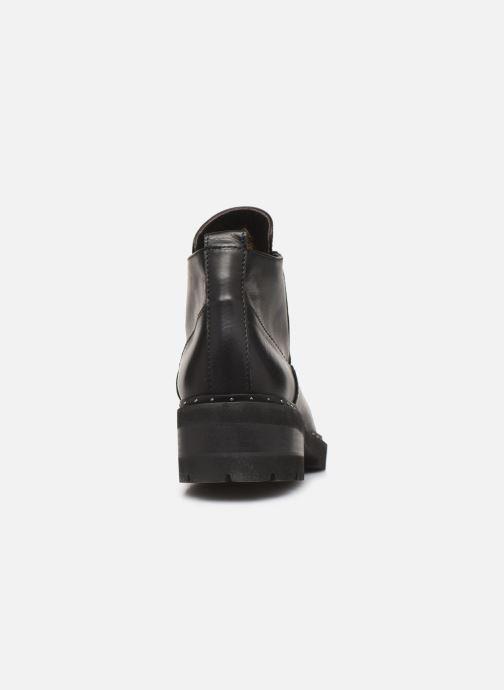 Stiefeletten & Boots Notabene Farrah schwarz ansicht von rechts