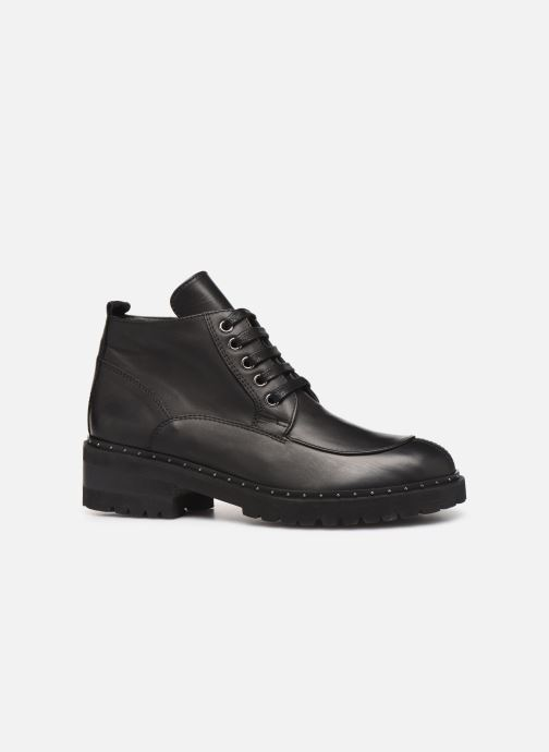 Stiefeletten & Boots Notabene Farrah schwarz ansicht von hinten