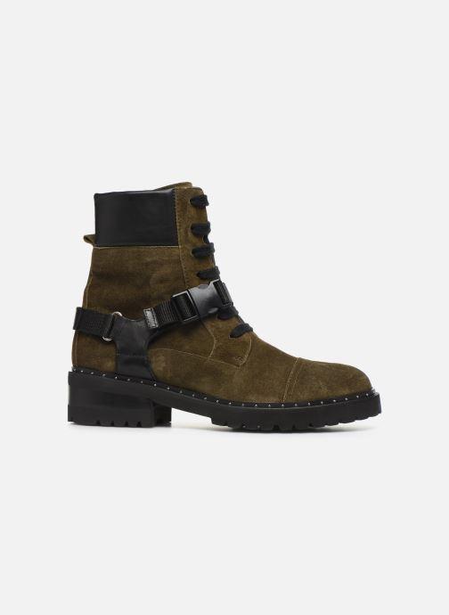 Bottines et boots Notabene Fawcett Vert vue derrière