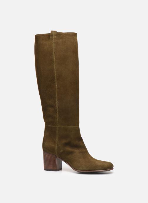 Stivali Notabene Samara Verde vedi dettaglio/paio
