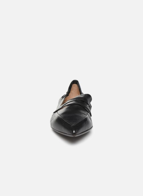 Mocassins Notabene Rebel Noir vue portées chaussures