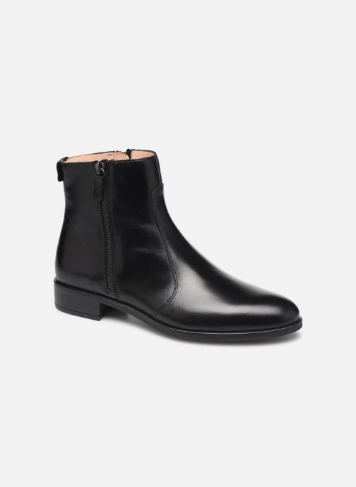 Bottines et boots Unisa BRAS Noir vue détail/paire