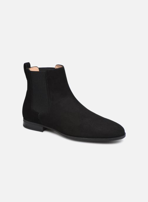 Bottines et boots Unisa DIA Noir vue détail/paire
