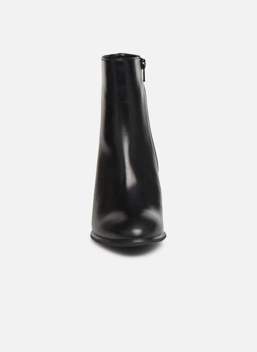 Bottines et boots Unisa UGO-NE Noir vue portées chaussures