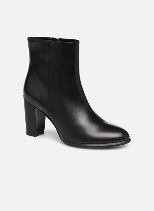 Boots en enkellaarsjes Unisa UGO-NE Zwart detail