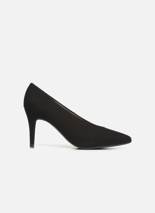 Zapatos de tacón Unisa TAIPEI-KS Negro vistra trasera