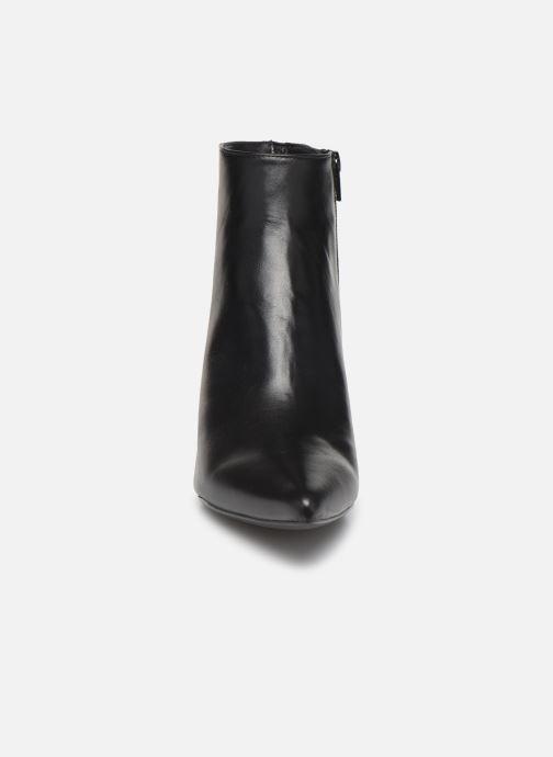 Boots en enkellaarsjes Unisa JATI-F19-NA Zwart model