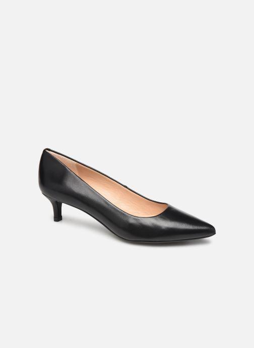 Zapatos de tacón Unisa JIRON-F19-NA Negro vista de detalle / par