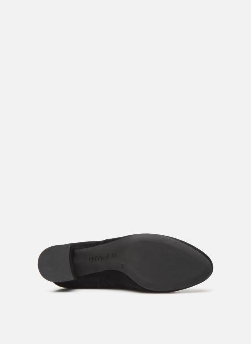 Laarzen Unisa LORE-ST Zwart boven