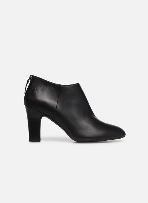 Stiefeletten & Boots Unisa UCHI-NA schwarz ansicht von hinten
