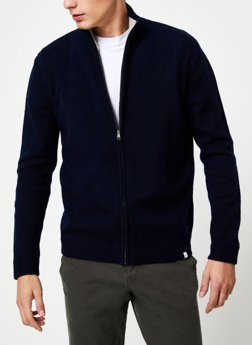 Vêtements Harris Wilson GILBET JABO Bleu vue détail/paire