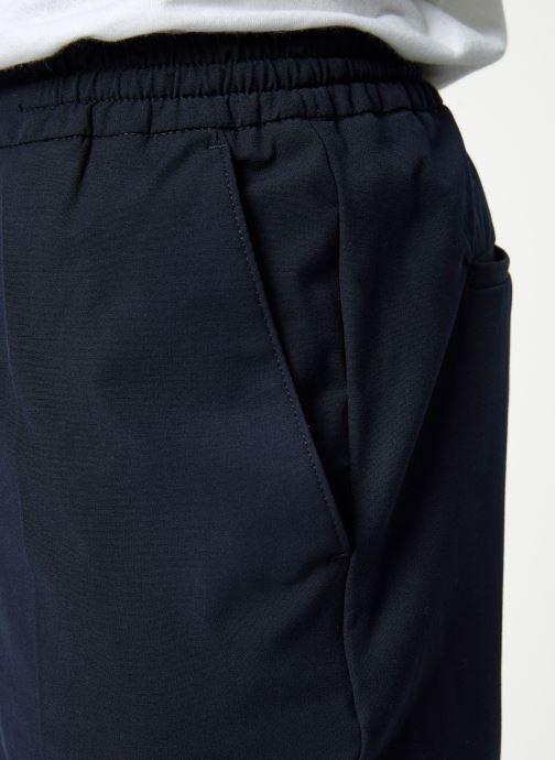Kläder Harris Wilson PANTALON LOVAN Blå bild från framsidan