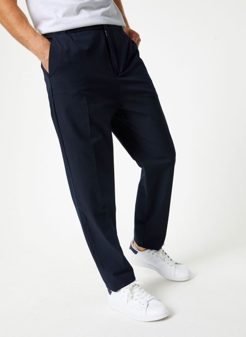 Vêtements Harris Wilson PANTALON LOVAN Bleu vue détail/paire