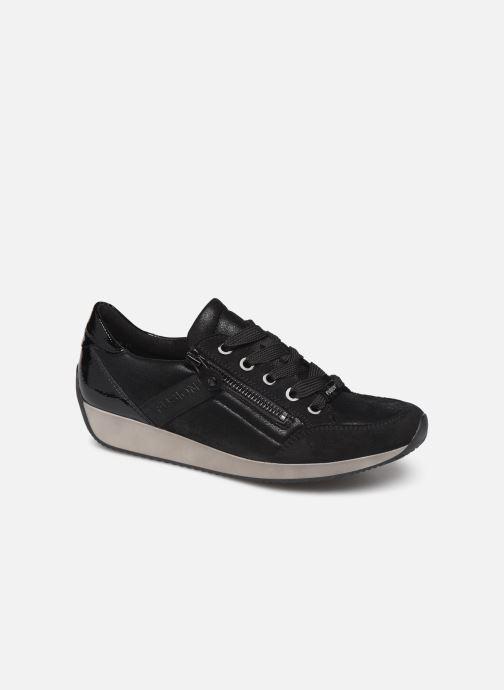 Sneaker Ara Fusion4 44060 schwarz detaillierte ansicht/modell