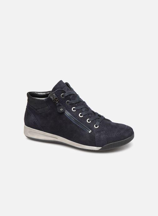Sneakers Ara Rom High Soft 44407 Blauw detail