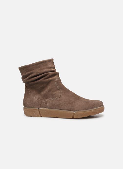 Stiefeletten & Boots Ara Rom High Soft 14437 braun ansicht von hinten